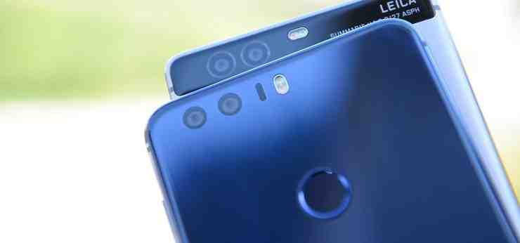 How To Update Honor 8 To Oreo