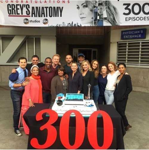 puntate greys anatomy