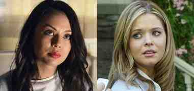 Pretty Little Liars: The Perfectionists è l'atteso spinoff con Sasha Pieterse e Janel Parrish