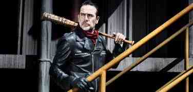 The Walking Dead 8 rivela la storia di Negan e di Lucille: anticipazioni 20 novembre
