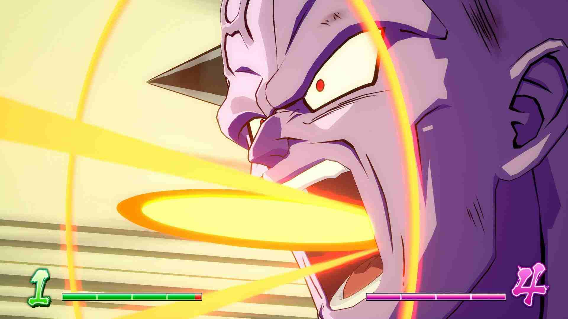 Data europea per Dragon Ball FighterZ