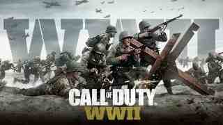 Nuovo aggiornamento per Call of Duty WW2 modifica un element