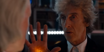Lo sneak peek dello speciale natalizio di Doctor Who 10 svela il ritorno di Matt Smith? (video)