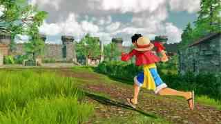 Primo trailer per One Piece World Seeker mostrato al Jump Festa