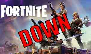 Problemi Fortnite oggi 20 marzo, impossibile fare login: cos
