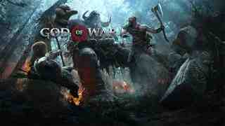 20 minuti inediti di God of War in nuovi video gameplay al 1