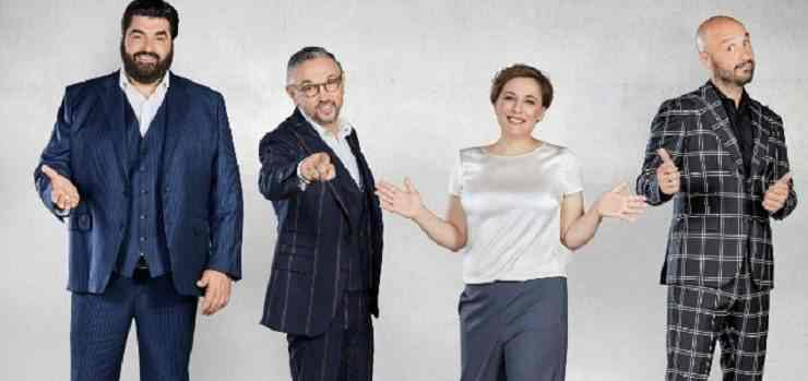 Primi eliminati in masterchef italia 2018 anticipazioni 4 for Masterchef gioco