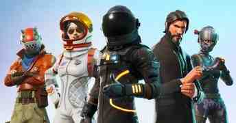 In arrivo per Fortnite replay in game e registrazione dal vi
