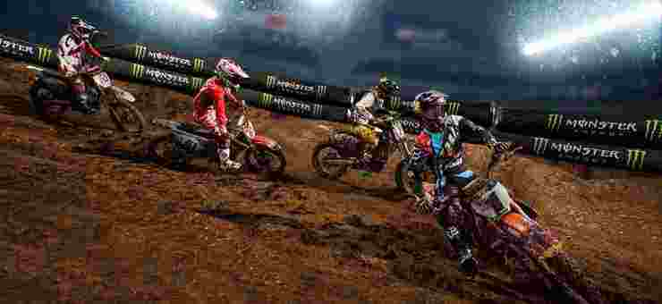 Monster Energy Supercross The Official Videogame 01