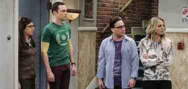 "La fine di The Big Bang Theory? Jim Parsons: ""Pensavo di ter"