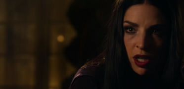 Lilith in Shadowhunters 3 in un teaser da brividi (video): n