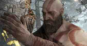 Nuovo, spettacolare spot TV di God of War incentrato sul rap