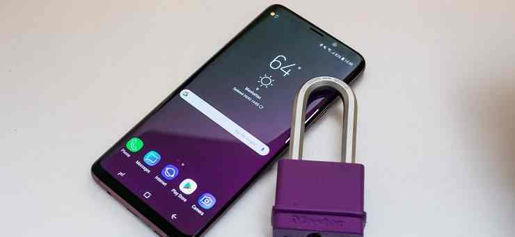 samsung s9 acquista a rate trony