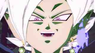 Le tecniche di Zamasu in Dragon Ball FighterZ si mostrano in