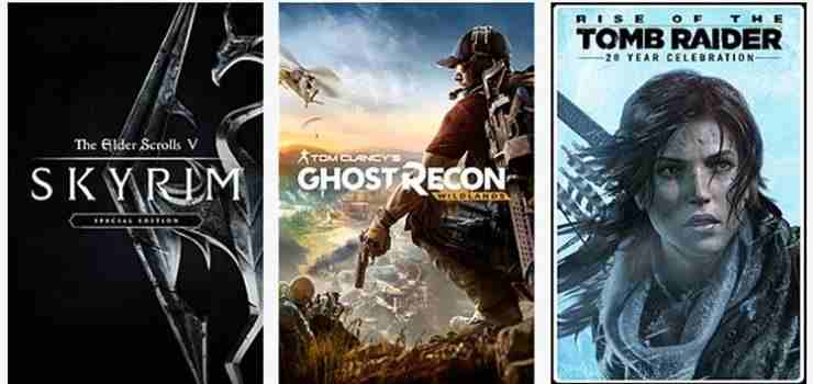 Deals with gold november 2018 xbox 360