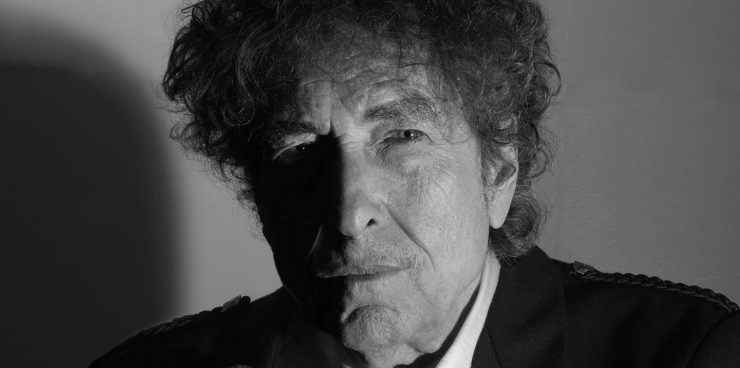 bob dylan in concerto a roma