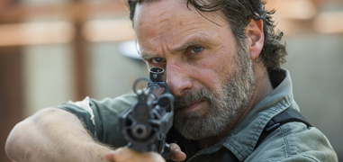 The Walking Dead 9 al Comic Con 2018 in Hall H: il primo tra