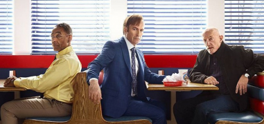 Vince Gilligan anticipa che in Better Call Saul 4 comparirà