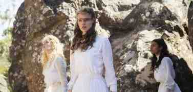 Il finale di Picnic at Hanging Rock su Sky Atlantic, anticip