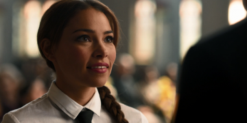 In The Flash 5 la famiglia West Allen si allarga: Jessica Pa
