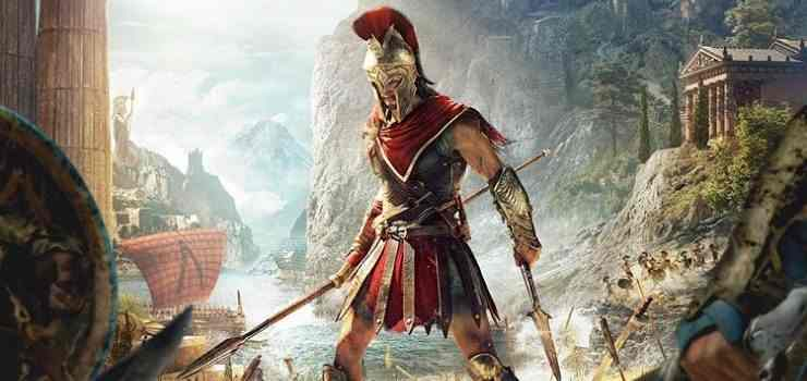Il Season I Pass Come Creed Odyssey Sarà Di Assassin's Svelati OP1ap6wq