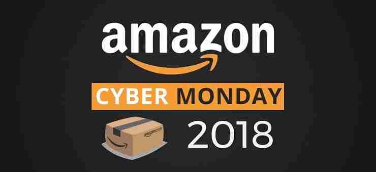 Atmosfera Cyber Monday 2018 su Amazon: Huawei P20 Lite, Honor ...