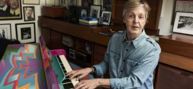 Paul McCartney scrive un musical ispirato a La Vita è Meravi