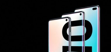 A tutte GIF sui Samsung Galaxy S10, S10 Plus e S10e, come cr