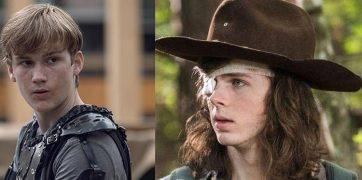 In The Walking Dead 9 Henry è il nuovo Carl: dall'amore per