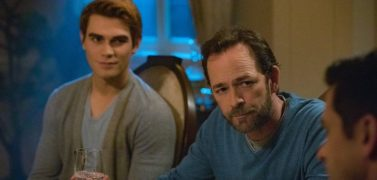 Ultimo episodio di Luke Perry in Riverdale 3: ecco quando Fr