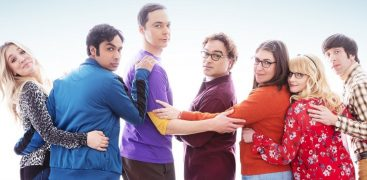 Il finale di The Big Bang Theory su Infinity e JOI il 24 giu