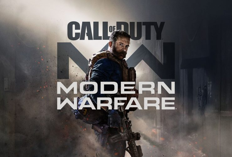 Call of Duty Modern Warfare per PS4, Xbox One e PC