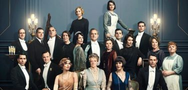 Nel trailer del film di Downton Abbey col cast originale spu