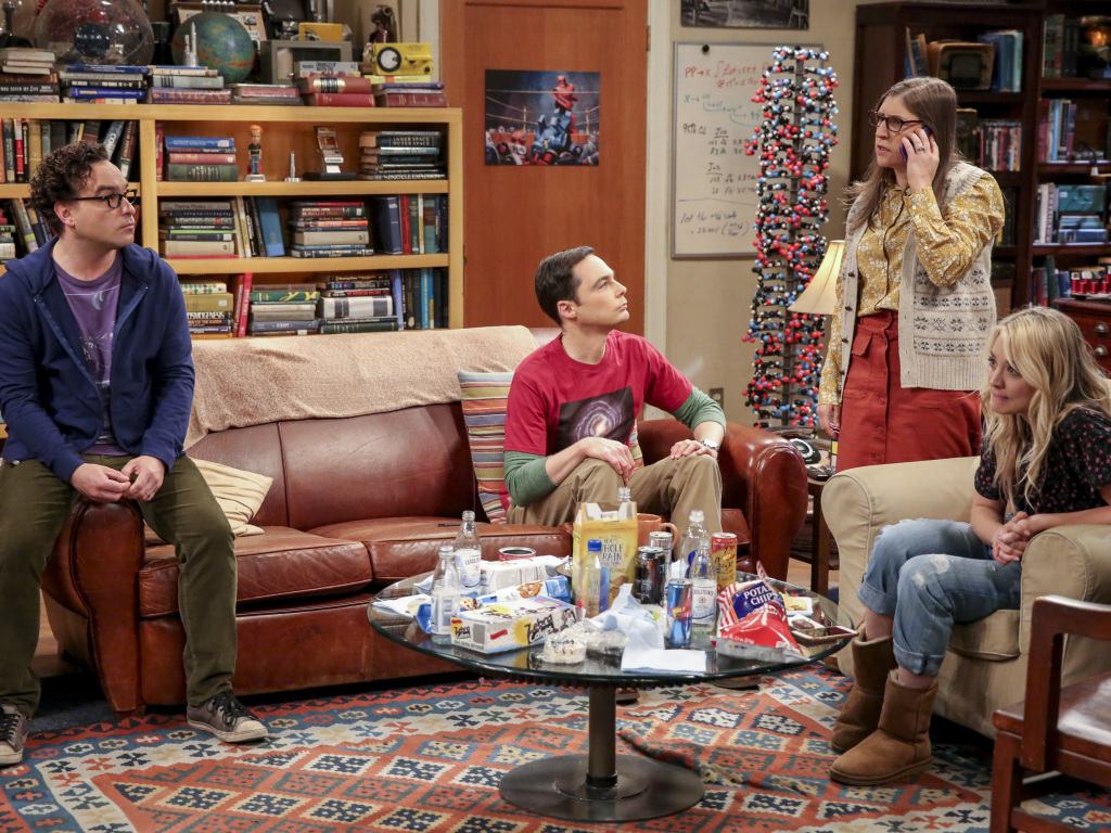 big bang theory season 6 episode 17 tubeplus