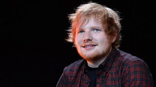 Ed Sheeran svela le collaborazioni di No.6 Collaborations Pr