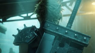 Preordini di Final Fantasy 7 Remake per PS4 aperti: dove pre