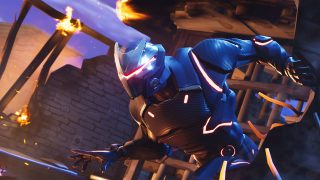 Scontro finale in Fortnite: Robot vs Mostro, il video completo dell'evento