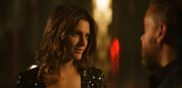 "Stana Katic sulla differenza tra Castle e Absentia: ""Storia"