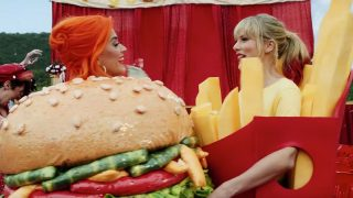 Katy Perry racconta come ha fatto pace con Taylor Swift, dal