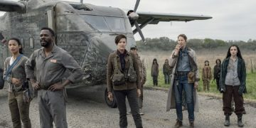 Fear The Walking Dead 5 chiude la prima parte di stagione al