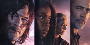 Il trailer di The Walking Dead 10 al Comic-Con 2019 svela baci inattesi |  un cameo
