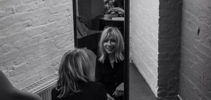 Image result for kim gordon sketch artist