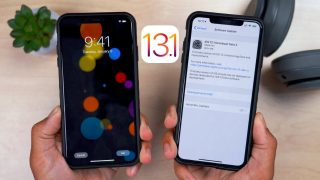 Necessario iOS 13.1 per i problemi all'app Mail: soluzione i