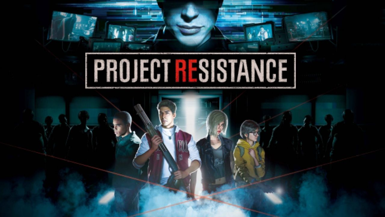 Il gameplay trailer di Resident Evil Project Resistance