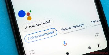 Problemi del nuovo Google Assistant con gli account G Suite: