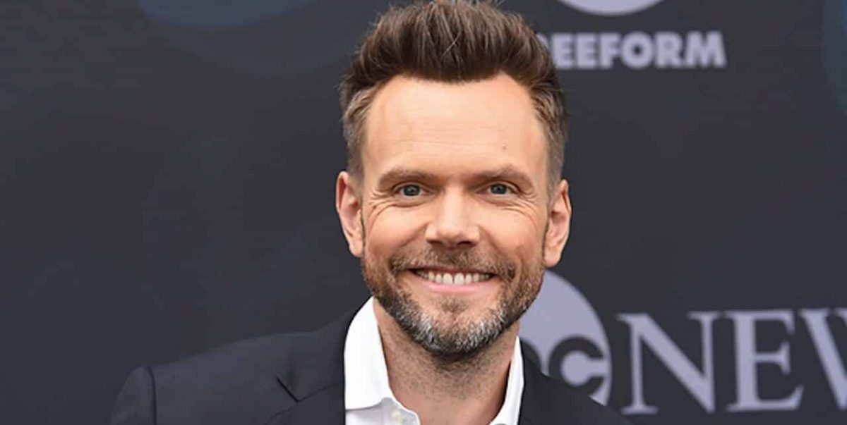 Joel McHale in Will And Grace 11