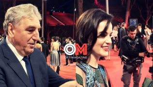 Il cast di Downton Abbey alla Festa del Cinema di Roma per l
