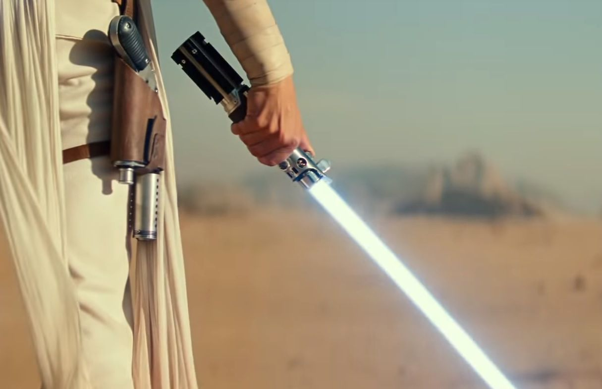 Ecco il trailer finale di Star Wars: L'ascesa di Skywalker d