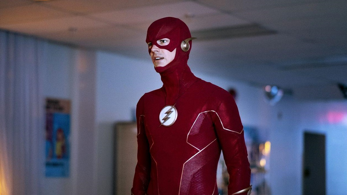 In The Flash 6 la morte di Barry si avvicina: chi prenderà i