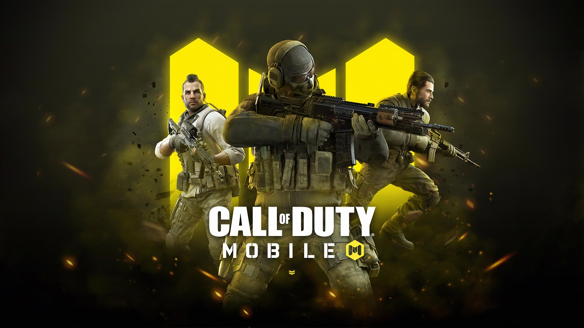 La Modalità Zombie di Call of Duty Mobile ha una data di usc